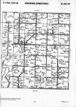 Map Image 028, Stearns County 1992